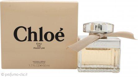 Chloe Signature Eau de Parfum 50ml Spray