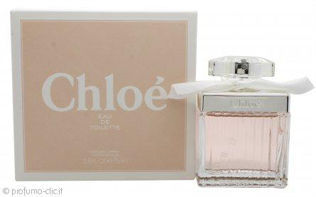 Chloe Chloe Signature Eau de Toilette 2015 75ml Spray