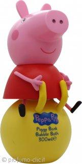 Peppa Pig Peppa Pig Piggy Bank 3D Bagnoschiuma 300ml