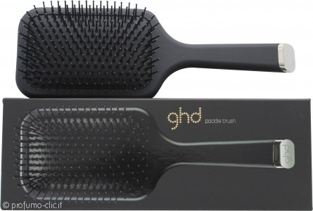 GHD Natural Bristle Radial Brush Spazzola - Size 1 (28mm Barrel)