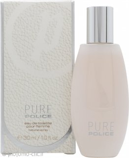 Police Pure DNA Femme Eau de Toilette 30ml Spray