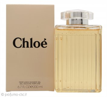 Chloé Signature Gel Doccia 200ml