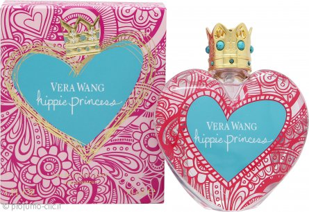 Vera Wang Hippie Princess Eau de Toilette 30ml Spray