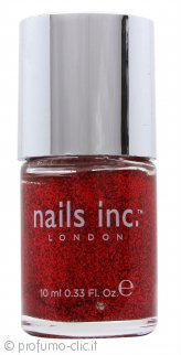 Nails Inc. Smalto Trafalgar Square
