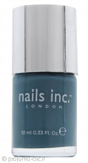 Nails Inc. Smalto 10ml - The Little Boltons