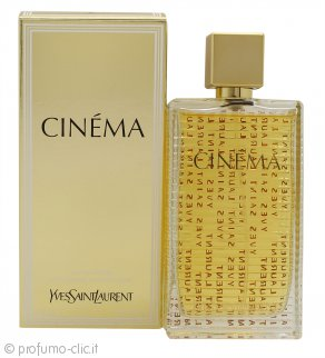 Yves Saint Laurent Cinema Eau de Parfum 90ml Spray