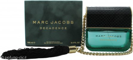 Marc Jacobs Decadence Eau de Parfum 100ml Spray