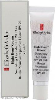 Elizabeth Arden Eight Hour Cream Nourishing Balsamo Labbra 14.8ml SPF20