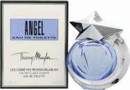 Thierry Mugler Angel Eau de Toilette 40ml - Ricaricabile