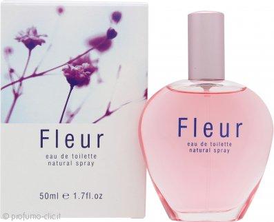Mayfair Fleur Eau de Toilette 50ml Spray