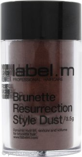 Label.m Resurrection Style Dust 3.5g - Brunette