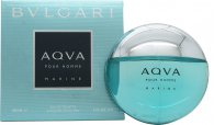 Bvlgari Aqua Marine Eau De Toilette 150ml Spray