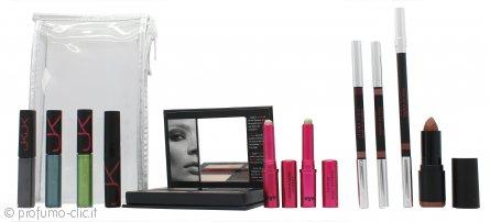 Jemma Kidd Make-Up School Confezione Regalo 11-Pezzi