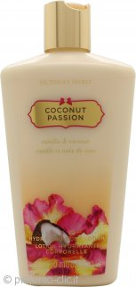 Victorias Secret Coconut Passion Lozione Corpo 250ml