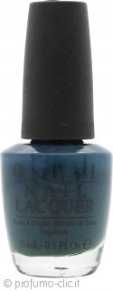 OPI Swiss Collection Smalto 15ml Ski Teal We Drop
