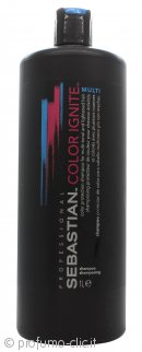 Sebastian The Foundation Range Color Ignite Multi Shampoo 1000ml