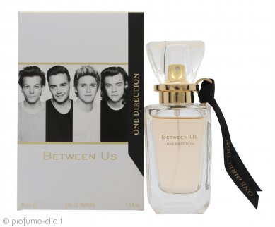 One Direction Between Us Eau de Parfum 30ml Spray