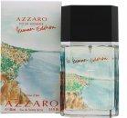 Azzaro Pour Homme Summer Edition Eau de Toilette 100ml Spray