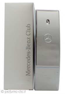 Mercedes Benz Mercedes-Benz Club Eau de Toilette 50ml Spray