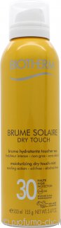 Biotherm Brume Solaire Dry Touch Body Mist Idratante 200ml SPF30