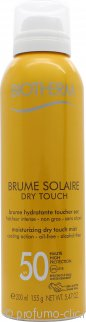 Biotherm Brume Solaire Dry Touch Body Mist Idratante 200ml SPF50