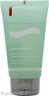 Biotherm Aquapower Gel Doccia 150ml