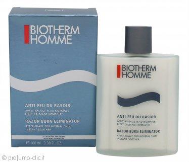 Biotherm Homme Razor Burn Eliminator Dopobarba 100ml
