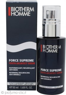 Biotherm Homme Force Supreme Youth Architect Siero 50ml