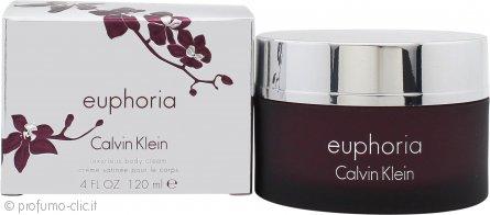 Calvin Klein Euphoria Crema Corpo 120ml