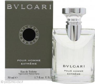 Bvlgari Extreme Eau de Toilette 50ml Spray