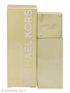 Michael Kors 24K Brilliant Gold Eau de Parfum 50ml Spray