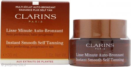 Clarins Instant Smooth Crema Auto Abbronzante 30ml