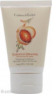 Crabtree & Evelyn Tarocco Orange Eucalyptus & Sage Balsamo 50ml