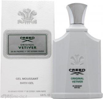 Creed Original Vetiver Gel Doccia 200ml