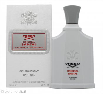Creed Original Santal Gel Doccia 200ml