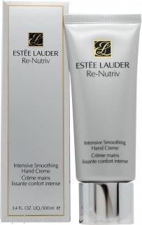 Estee Lauder Re-Nutriv Intensive Smoothing Crema Mani 100ml