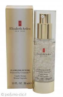 Elizabeth Arden Flawless Future Powered by Ceramide Caplet Siero 30ml