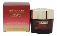 Estee Lauder Nutritious Vitality 8th Night Radiant Over Night Maschera in Crema 50ml