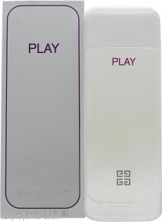 Givenchy Play For Her Eau de Toilette 75ml Spray