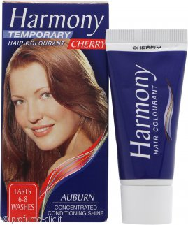 Harmony Temporary Colore per Capelli 17ml - Cherry