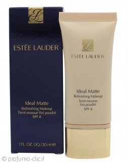 Estée Lauder Ideal Matte Refinishing Makeup 30ml - Shell Beige 05