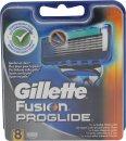 Gillette Fusion Proglide Cartuccia di Ricambio Manuale - 8