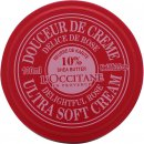 L'Occitane Rose Heart Crema Ultra Soffice con 10% Shea Butter 100ml
