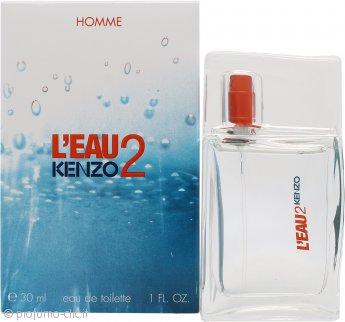 Kenzo L'Eau 2 Kenzo Homme Eau de Toilette 30ml Spray