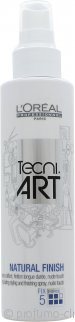 L'Oreal Tecni Art Natural Finish 150ml Spray per Capelli