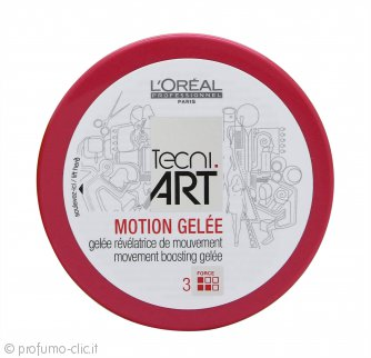 L'Oreal Tecni Art Motion Gelee 100ml