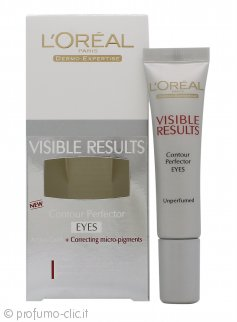 L'oreal Visible Results Contour Perfector Eyes 15ml