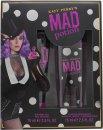 Katy Perry's Mad Potion Confezione Regalo 30ml EDP + 75ml Gel Doccia + 75ml Lozione Corpo