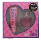 Joey Essex My Girl Confezione Regalo 50ml EDT + 100ml Lozione Corpo