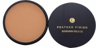 Lentheric Feather Finish Polvere Compatta Ricarica 20g - Sundown Gold 32
